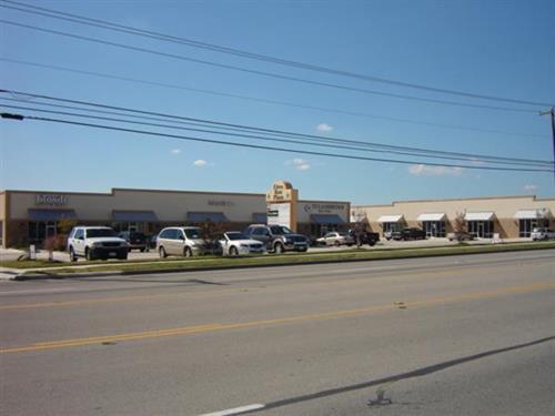 1900 E Elms Rd, Killeen, Tx 76542