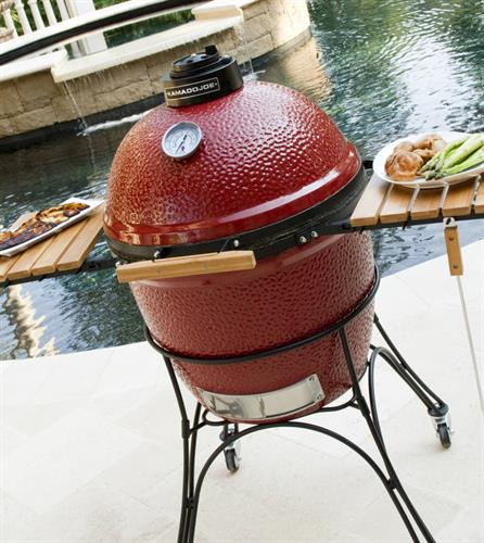 Kamado Joe Grill Authorized Dealer