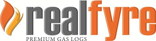 Real Fyre Premium Gas Logs Authorized Dealer