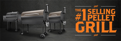 Traeger Grill Authorized Dealer