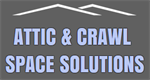 Attic and Crawlspace Solutions