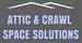 Attic and Crawlspace Solutions