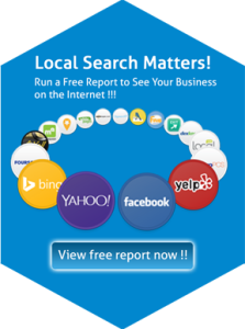 Local Search Matters!