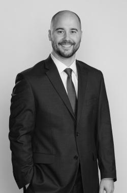 Brandon Hurckes- Advisor