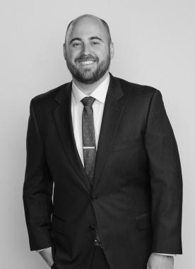 Chris Hurckes- Advisor