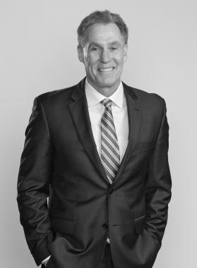 Craig Parr- CEO