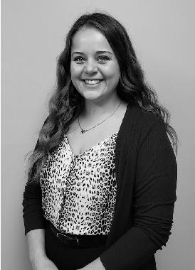 Taylor Kellum- Business Development Manager