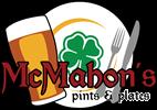 McMahon's Pints & Plates
