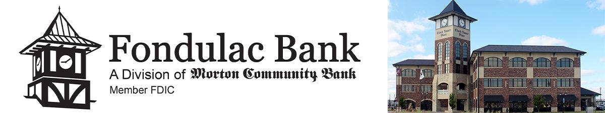 Fondulac Bank