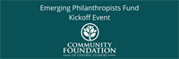 Emerging Philanthropists Virtual Kickoff Event