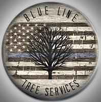 Blue Line Tree Services
