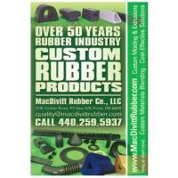 Mac Divitt Rubber Co., LLC