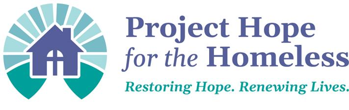 Project Hope for the Homeless