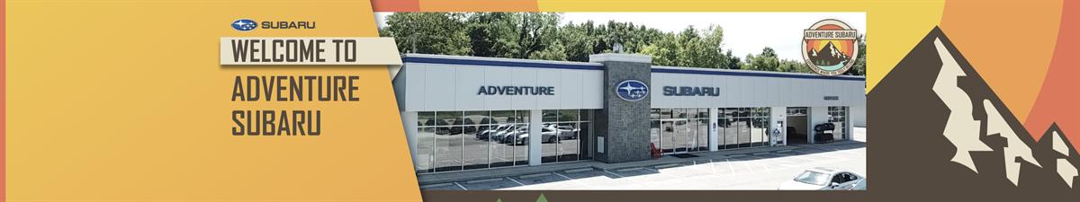 Adventure Subaru LLC