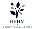 Behm Family Funeral Homes, Inc.