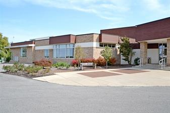Perry Public Library