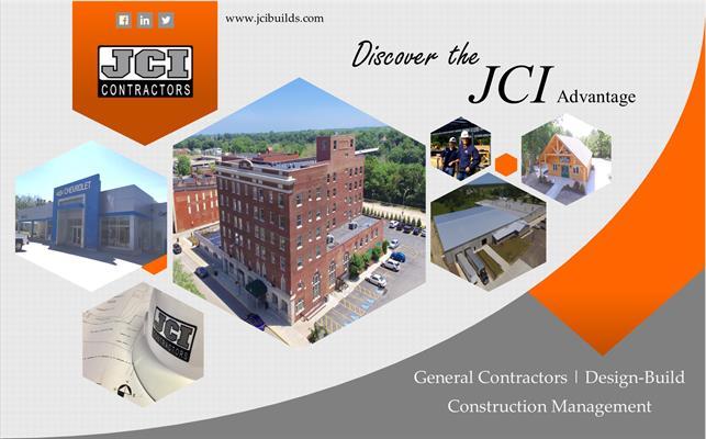 JCI Contractors, Inc.