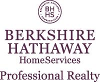 Berkshire Hathaway - The Joseph Zingales Team