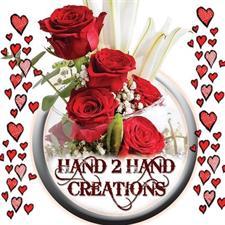 Hand 2 Hand Creations (Florist)