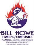 Bill Howe Plumbing Inc - Bill Howe Family of Companies
