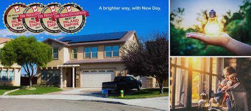 New Day Solar