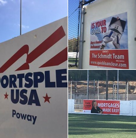 See Us at Sportsplex USA in Poway