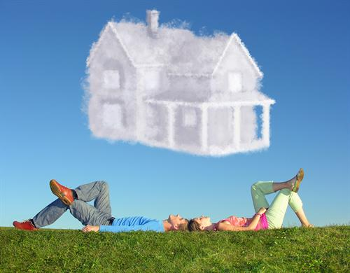 Let The Schmidt Team Help you Acheive the Dream of Homeownership