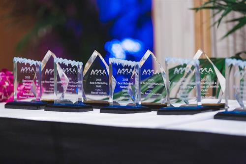 American Marketing Association Hawaii Awards