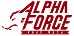 Alpha Force Krav Maga