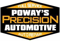 Poway's Precision Automotive