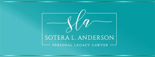 Law Offices of Sotera L. Anderson (Lemon Law & Estate Planning)