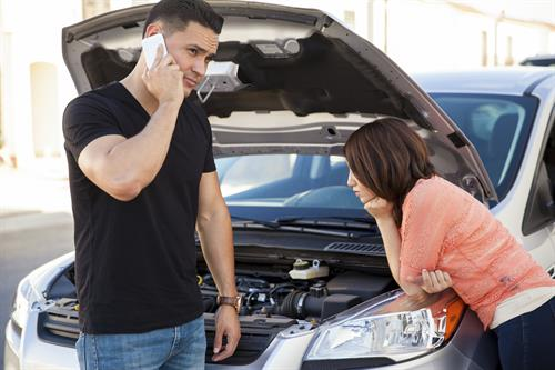 Car Problems - want a refund? Call 855-965-3666