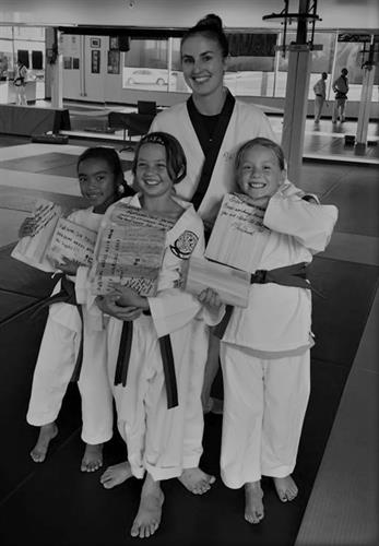 Kids Karate, Tang Soo Do