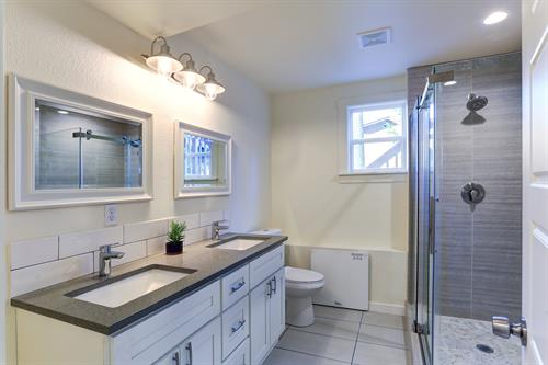 BATHROOM REMODEL  92129 RANCHO PENASQUITOS NEED FOR BUILD