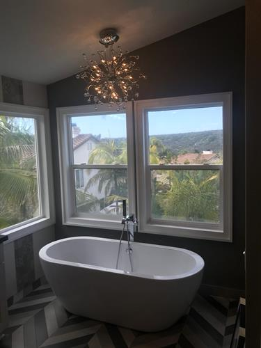 BATHROOM REMODEL SAN DIEGO 92130 NEED FOR BUILD