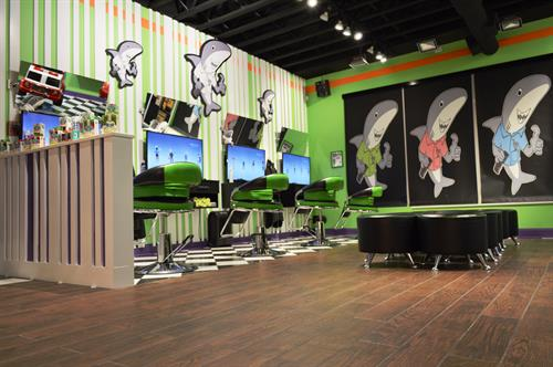 Xbox stations