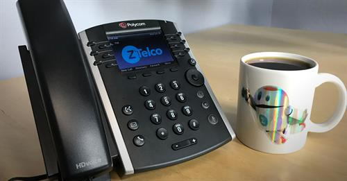 Make ZTelco a part of your everyday. VoIP Phones from ZTelco Communications.