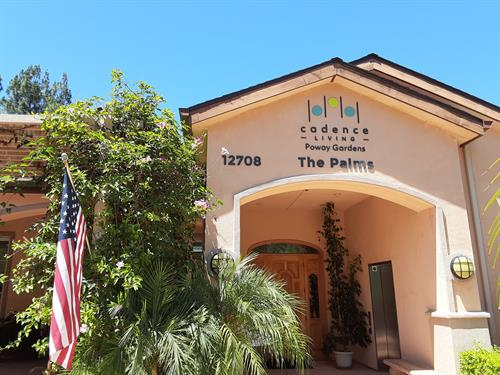 The Palms (24 bed semi-private)