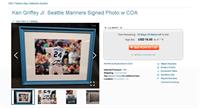 Fathers Day Collectors Auction