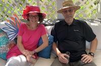 Soroptimist Hats and Heels