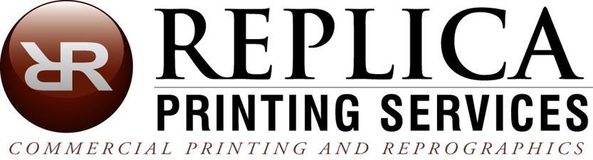 Replica Printing Services