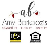 Amy Barkoozis, Baird & Warner Real Estate