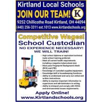 Kirtland Local Schools