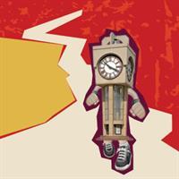Clocktower Run: Flashback to the 80s