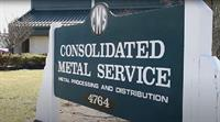 Consolidated Metal Service, Inc.