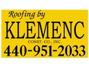 Klemenc Construction Company, Inc.