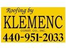 Klemenc Construction Company, Inc.
