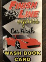 Finish Line Express Car Wash - Willowick