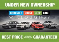 Chrysler Dodge Jeep Ram of Willoughby