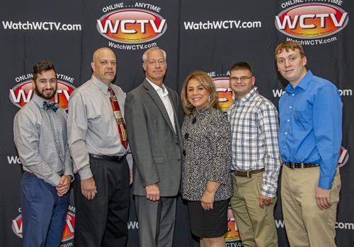 The Staff of WCTV